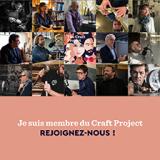The Craft Project - Rejoignez-nous