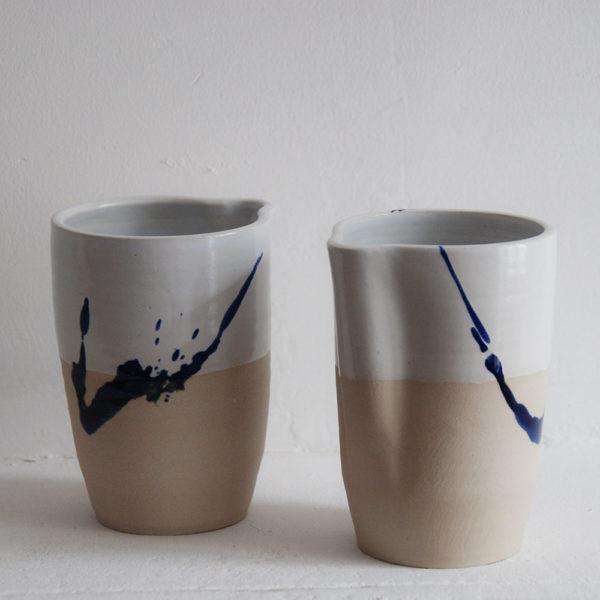 Oil - Ana-Belen Castillo - céramiste