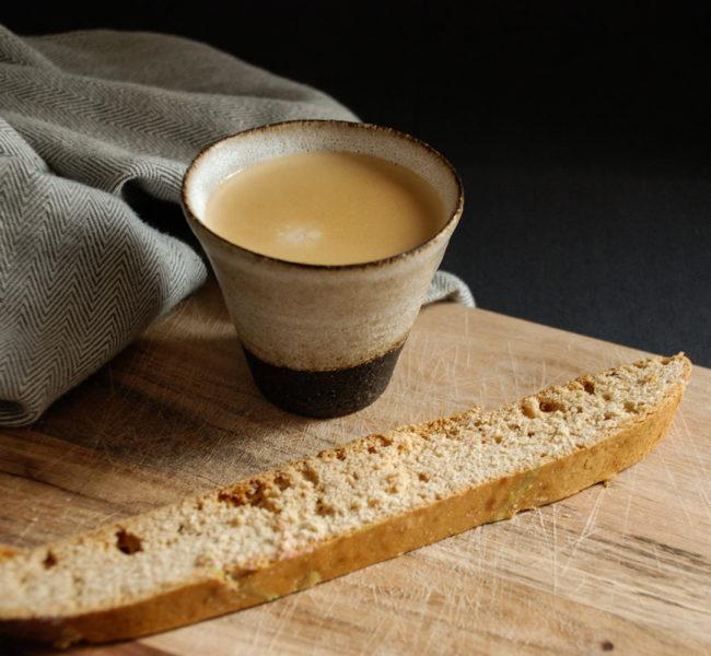 Tasse à café Ana-Belen Castillo - ceramiste