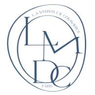 logo La Maison de Commerce